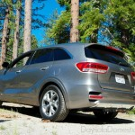 The Redesigned Kia Sorento is Sleek, Strong, and Adaptive to Your Needs