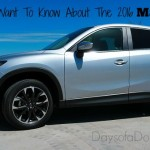 What You Want To Know About The 2016 Mazda CX-5