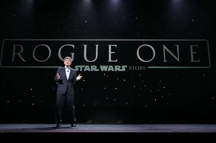 Star Wars News! - D23 Expo 2015 Recap