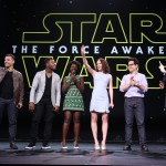 Star Wars News! – D23 Expo 2015 Recap