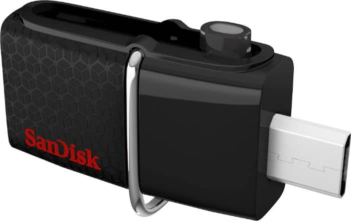 SanDisk Memory- Back to School