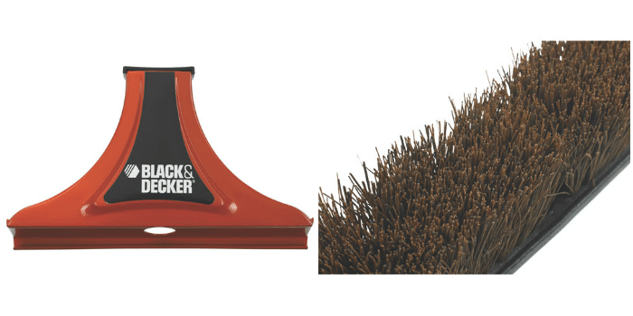 Black & Decker 24 Broom