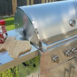 Coyote Series Grill Is A Summer Necessity