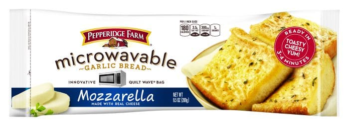 Pepperidge Farm Microwavable Bread