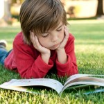Reading has the Potential to Incite Both fun and Learning – Scholastic Summer Reading Challenge