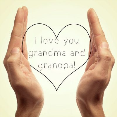Celebrate the Bond Between Generations During National Grandparent's Day