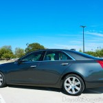 The 5 Most Cutting-Edge Features on the 2015 Cadillac CTS AWD 2.0T Premium Collection