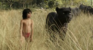 Disney's The Jungle Book Trailer and New Images