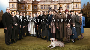 Join us for the #DowntonAbbey Game Twitter Party TOMORROW 9/22 8-9pm EST