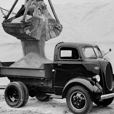Ford Trucks We Own Work: How the F-Series Has Dominated Work throughout History and Today