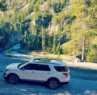 State-of-the-Art Engine Power + Best-in-Class Comfort = The 2016 Ford Explorer Platinum