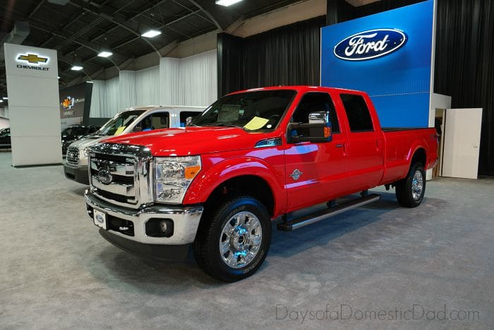 Super Duty - Ford State Fair of Texas