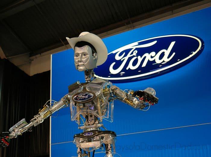 Hank - Ford State Fair of Texas