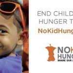 #DennysDiners No Kid Hungry Program Helps to Feed Thousands in Texas