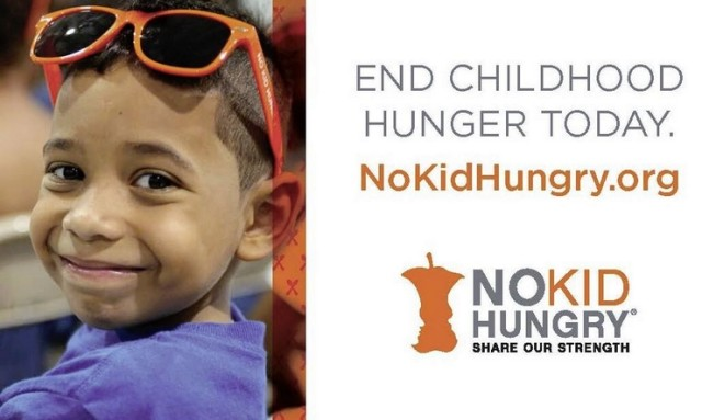 ending childhood hunger in the united