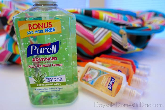 PURELL at Target Twitter Party