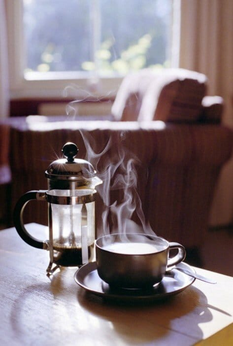 Perk Up Your Senses With a Cup of Coffee on International Coffee Day – Sept 29