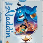 Catch The Diamond Edition of Aladdin on Blu-ray and Digital HD