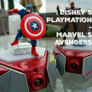 Release Your Inner Child with Disney's Playmation – Marvel's Avengers