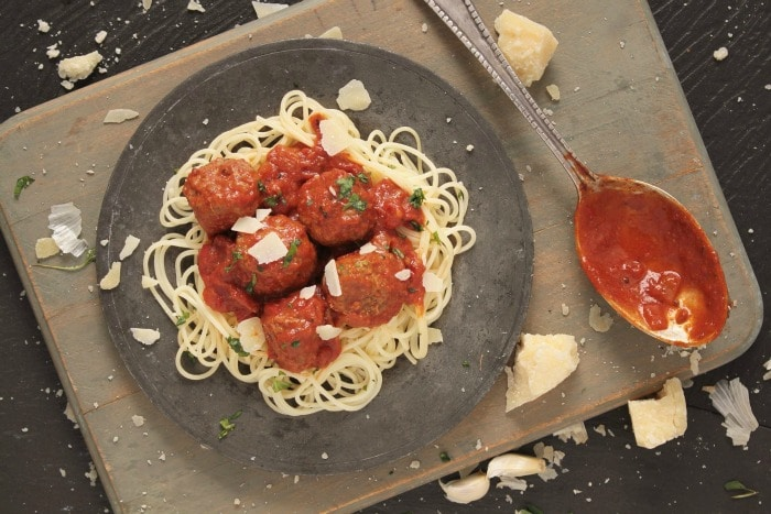 Italian or Not, This is a Good Meatball Recipe