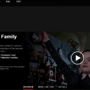 Netflix Halloween Recommendations