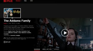 Netflix Halloween Recommendations to Watch After You go Trick or Treating