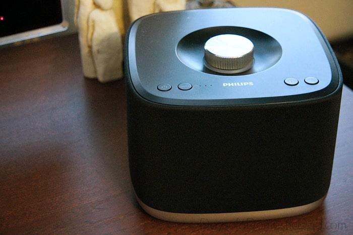 Philips Izzy Speaker Review