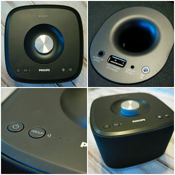 Philips Izzy Speaker Review