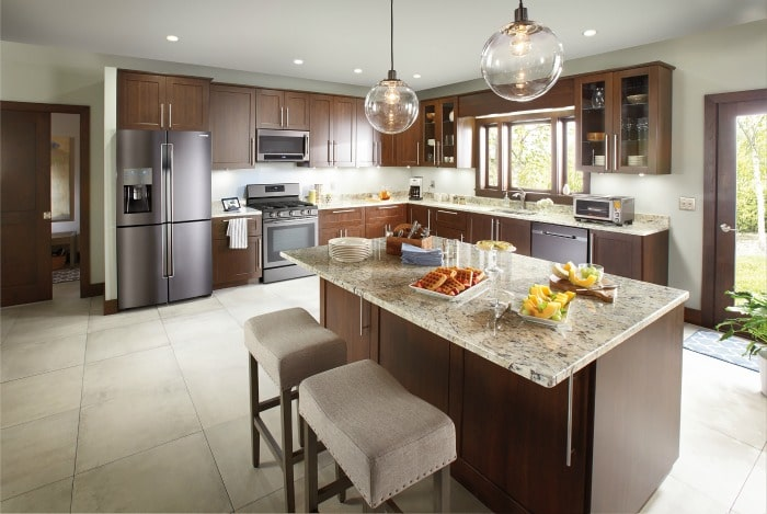 Best Buy Showcases Innovative and Modern with New Samsung Kitchen Appliances