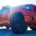 The Joyous Power of the Toyota Tundra Double Cab TRD Pro