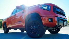Toyota Tundra Double Cab TRD Pro
