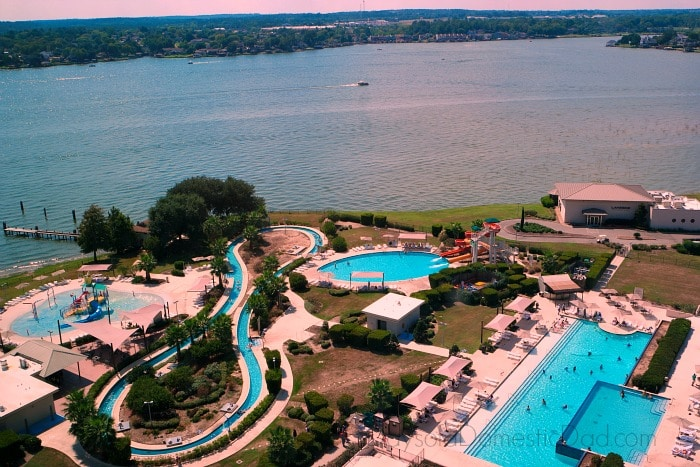 La Torretta Lake Resort and Spa