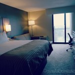 Let Holiday Inn Nashville Vanderbilt be your Home Away From Home