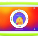 The New and Improved Samsung Kids Tablet Offers an Extensive Library of Educational Content