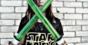 Star Wars Sword