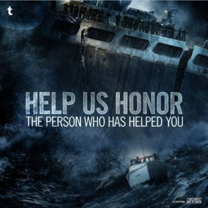 Disney Wants to Help You Share The Finest Hours of Your Life