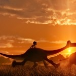 Experience the Ambitious Story of Dinosaur Meets Man in The Good Dinosaur Movie