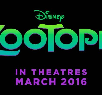 In 2016 Disney is Releasing Yet Another Ensemble Movie About the World of Zootopia