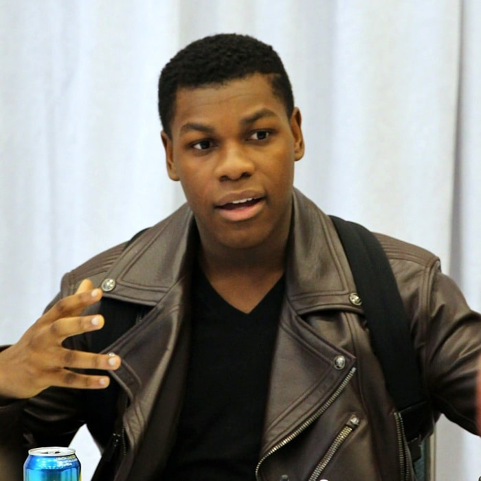 John Boyega interview