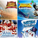 12 Reasons To Spread the Netflix Love This Holiday Season – Giveaway