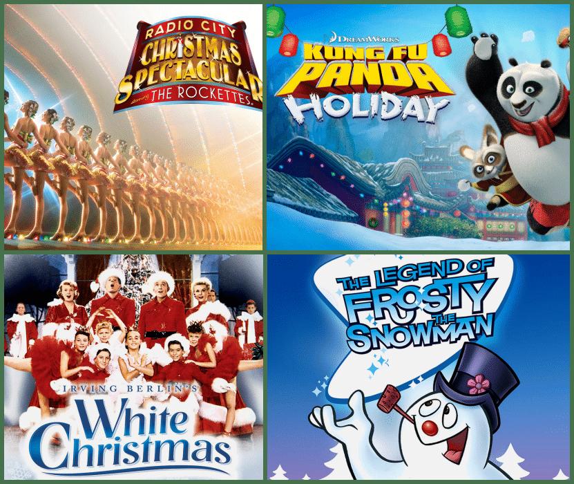 Netflix Holiday