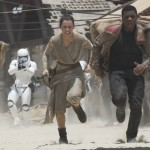 Daisy Ridley is the New Luke Skywalker – Star Wars: The Force Awakens