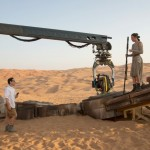 JJ Abrams: One of the Who's Who of Hollywood Behind the Scenes