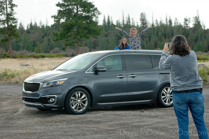 2016 Kia Sedona is Fun for everyone