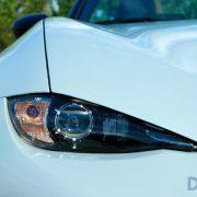 2016 Mazda MX-5 Club