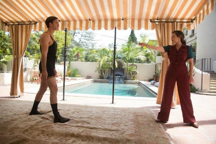 Agent Carter Season two