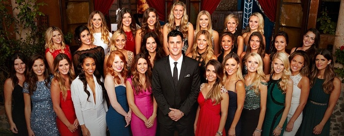 Who Will Win Over Bachelor Ben This Season? We Talk to Chris Harrison all Things Bachelor.
