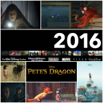 Disney Teaser – What to Expect in 2016
