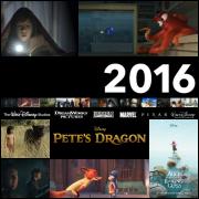 Disney Teaser 2016