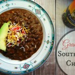 Win a Trip to New York for a BUSH'S Beans Kitchen Collaboration Demo Video